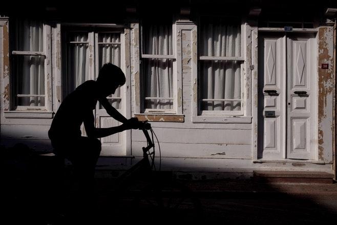 骑自行车会影响男性健康吗?看看英国专家怎么说!