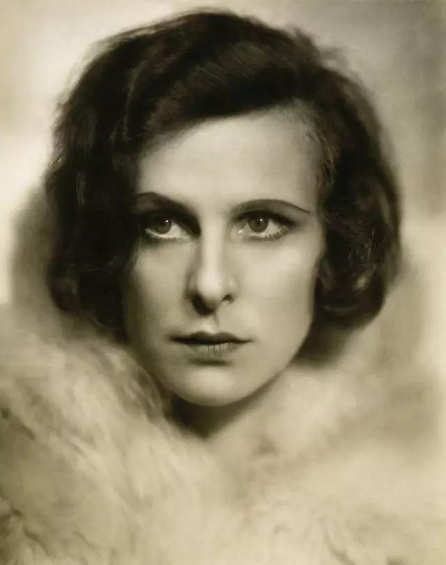 希特勒的秘密情人:集演员导演摄影于一身,100岁仍在拍电影