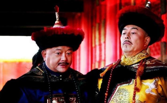 80岁的刘墉说了什么?才让嘉庆皇帝放过了和珅身后的3千党羽