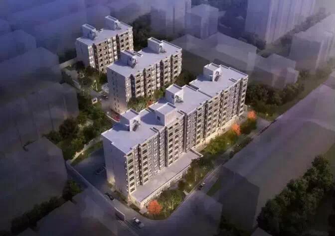 快看!约8.05万/㎡起入住内环滨江,这样房子买得到吗?