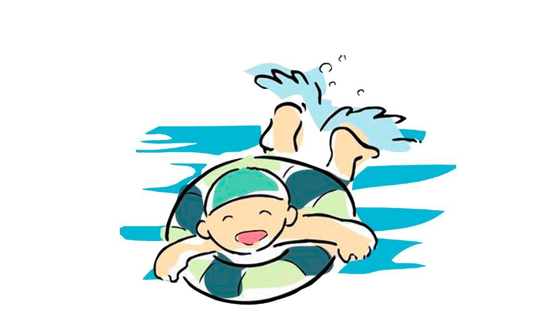 炎炎夏日,准备下水游泳的长乐市民们,千万要注意这些