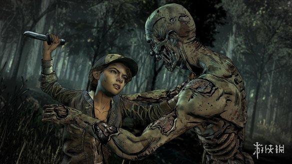 Switch平台9月10日将推出两款行尸走肉系列游戏