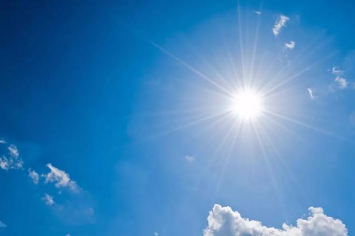 <b>安徽夏季最热的3个城市,一个是马鞍山,一个高温持续很久</b>