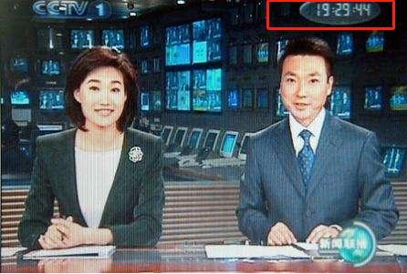 《新闻联播》结束,为什么放主持人收拾东西画面?他们会聊什么?
