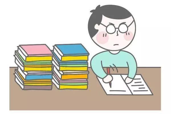 研究四:上课晚一点,学习成绩好点 late in class, good grades 生物图片
