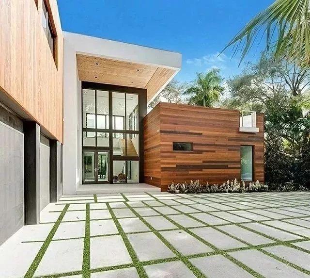 <b>40款庭院透水铺装,兼具美学与生命力</b>