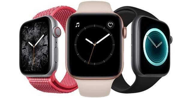 Apple Watch迎爆发式增长:夺得2019 Q2全球智能手表销量第一
