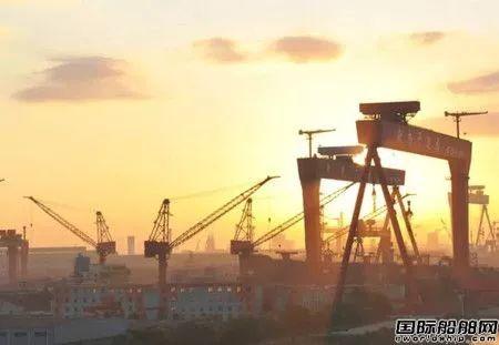 月赚3亿!扬子江船业二季度业绩稳健