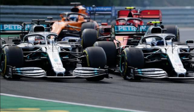 博塔斯称会重新思考与小汉比赛方式 坦言遵守车队指令为其打掩护