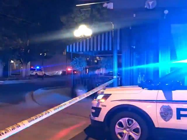 得州20死20伤,俄亥俄10死16伤,美国一天爆发2起枪击案
