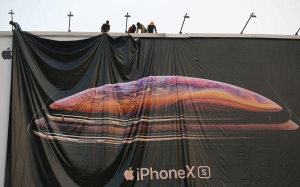 """iPhone被迫""""印度制造"""" 本地人:别想复制中国"""