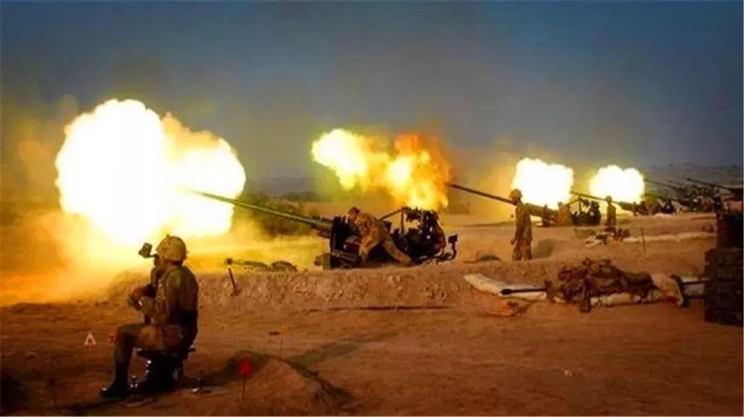 原创            多次警告被无视!巴铁向边境发射大量炮弹,印度军方损失惨重