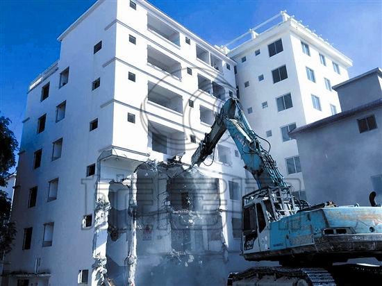 今年广西将改造棚户区25万套 完成不力的市县或被问责