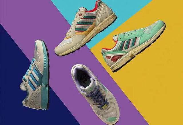 经典复古跑鞋重塑回归!adidas ZX 30 周年系列本月发售