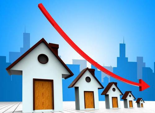 如果房价出现大跌,房主敢弃房断供吗?