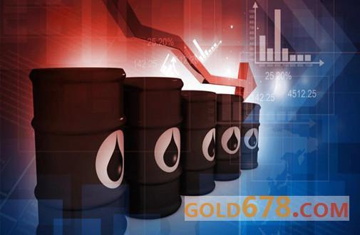 API成品油库存逊于预期,美油跌幅扩大至逾2%