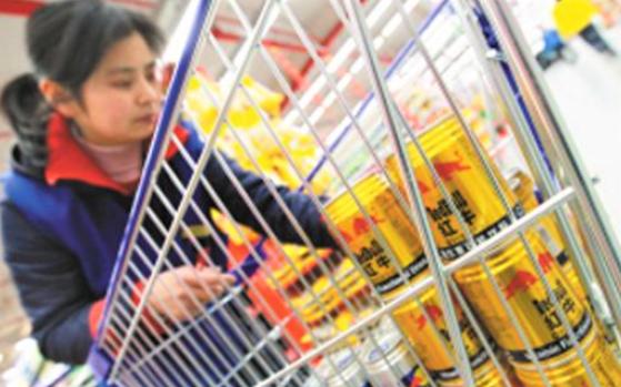 中国又一饮料黑马出现:它一天卖出800万瓶,将挑战红牛的地位