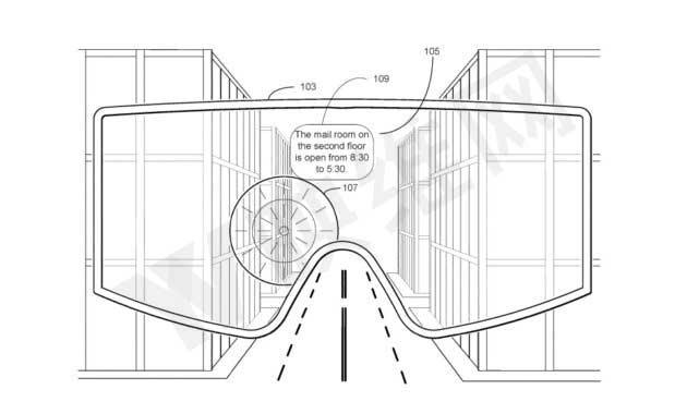 """亚马逊专利为快递员提出""""AR送货""""解决方案"""