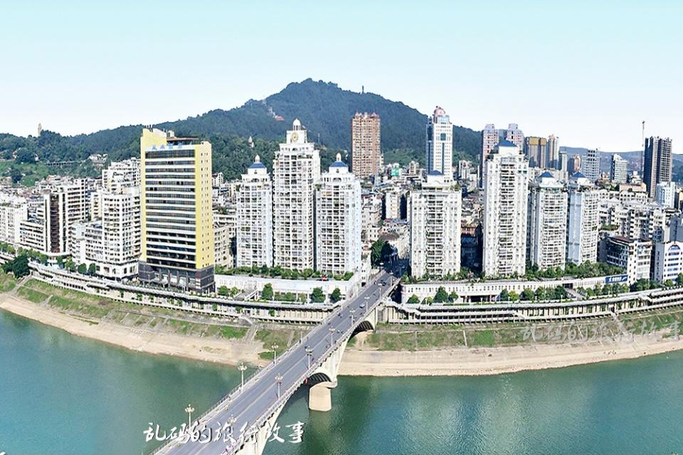 """广西最低调城市 财政收入曾占全省6成被誉""""小上海"""" 现仅为四线!"""