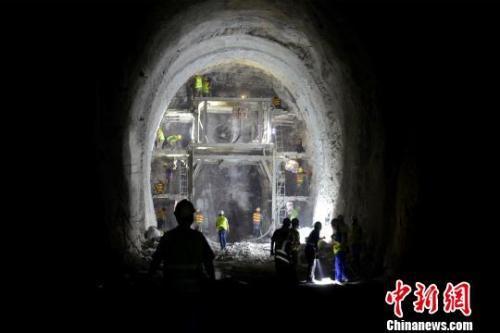 <b>云南大理至临沧铁路2020年底将通车</b>