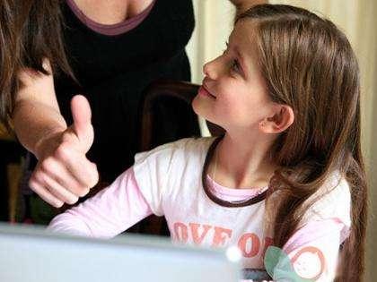原创孩子的智商水平,七成来自遗传,三成得益于8岁前的开发