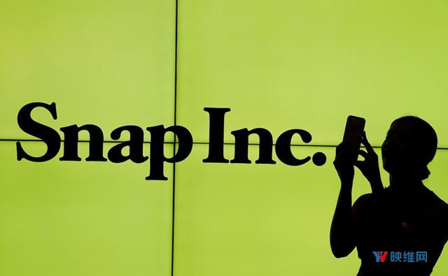Snap将为AR投资、企业并购发债融资10亿美元