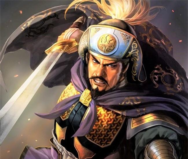 邓艾其实并不是一个武将,而是一位谋士,智谋不输贾诩