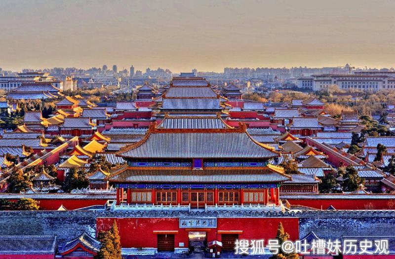 中国这段土墙,600多年为何无人敢拆?其实原因很简单