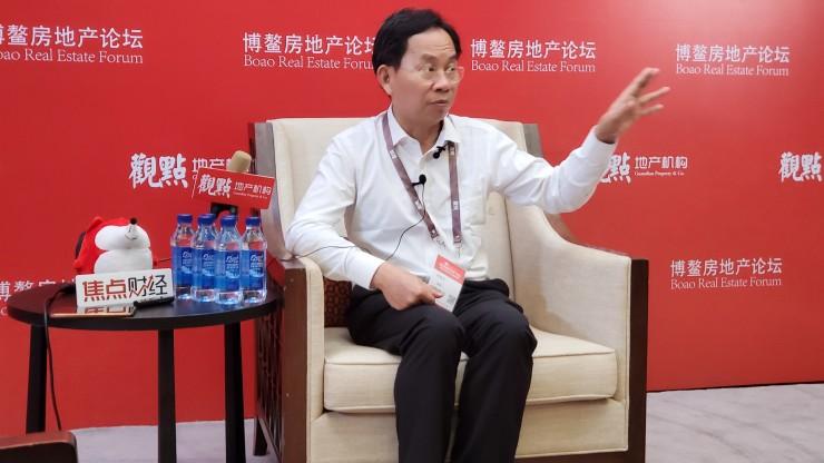 博鳌直击|国家统计局原局长邱晓华:变革不是免费的午餐