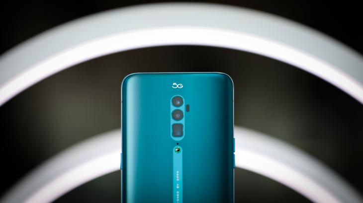2019年Q2全球智能手机市场数据出炉:OPPO海外市场发展强劲
