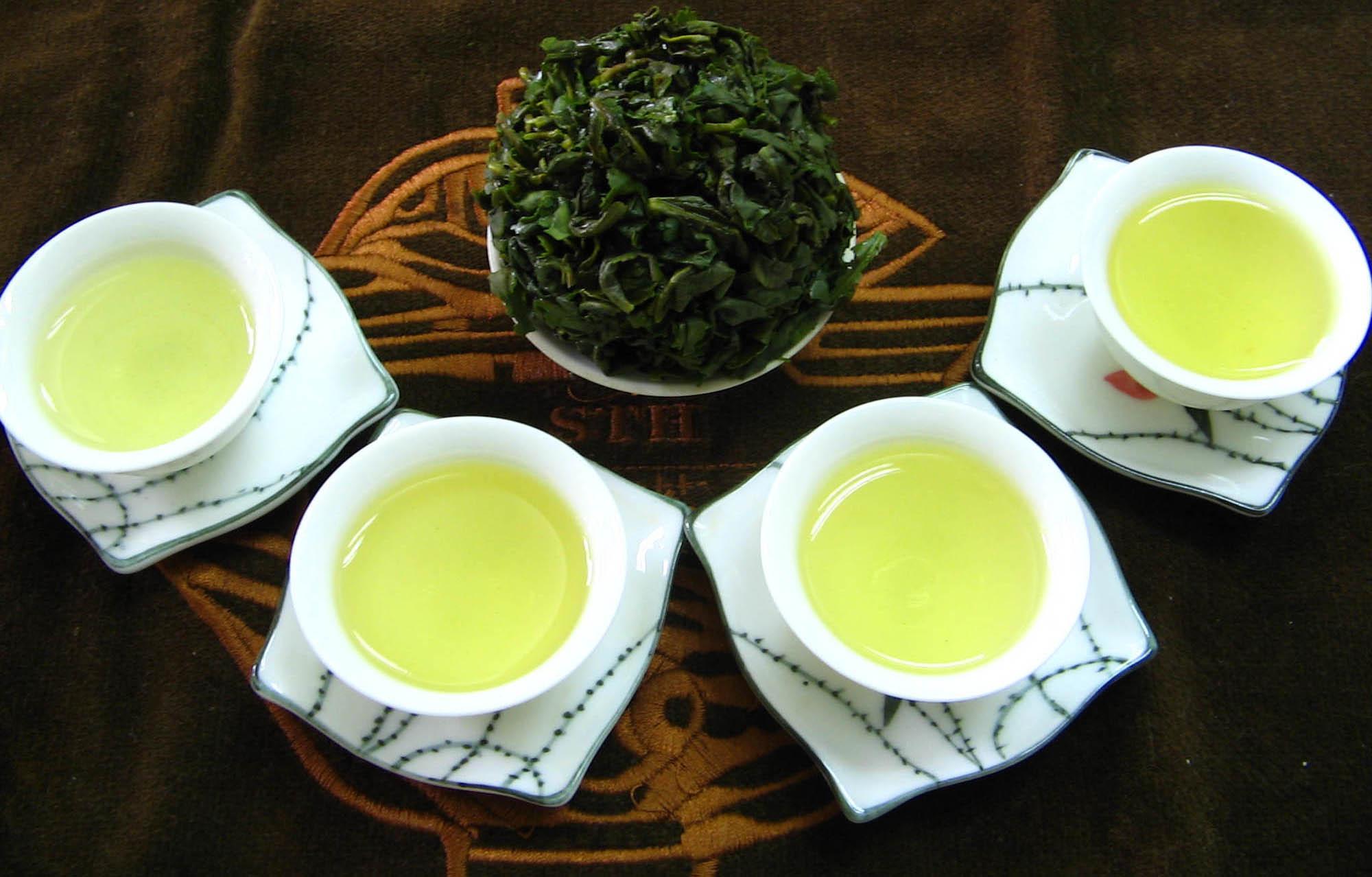 茶链世界小知识:你知道绿茶有哪些关键词吗?你对绿茶了解多少?