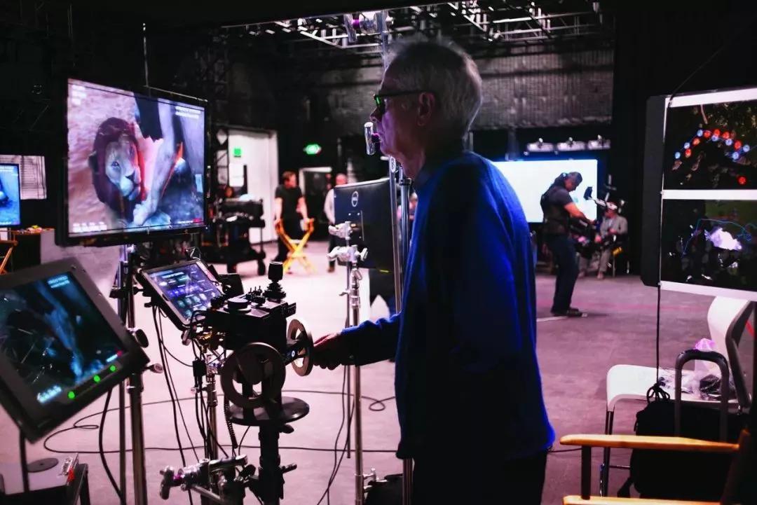 """利亚德赋能""""导演的电子沙盘"""":虚拟预演掌舵电影工业又一春天"""