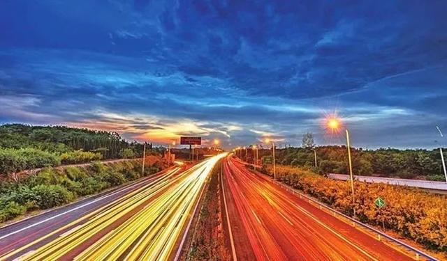 <b>好消息!河南又有5条高速开建!来看有经过你家乡吗?</b>