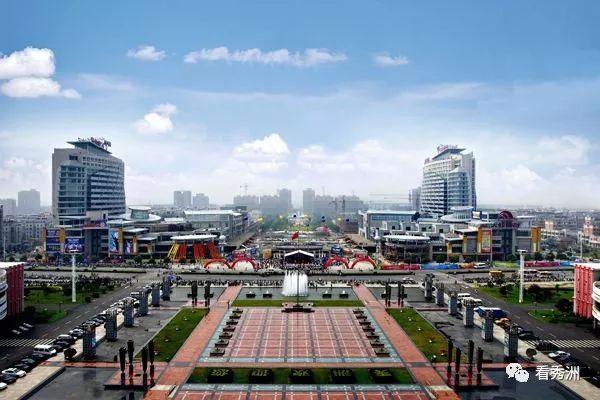 中心城市品质提升|江南摩尔要大变身了