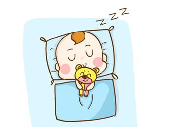 小家伙不乖乖睡觉?这几招超有用,你pick了吗?