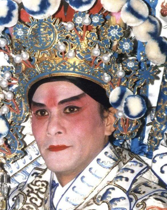 90年代TVB绿叶演员出演《爱回家》出演全瘫老人