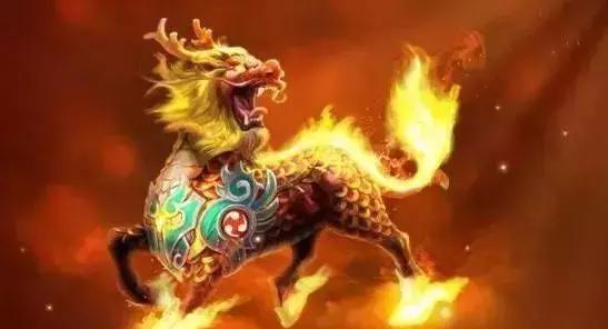 中国古代四大瑞兽和四大凶兽,你知道几个