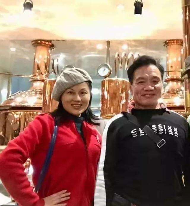 恋情曝光!66岁前TVB戏骨丧妻后再觅爱侣:大方承认已交往八年