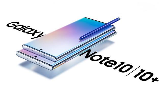 没有骁龙855 Plus,这回三星Note10想要加冕不容易