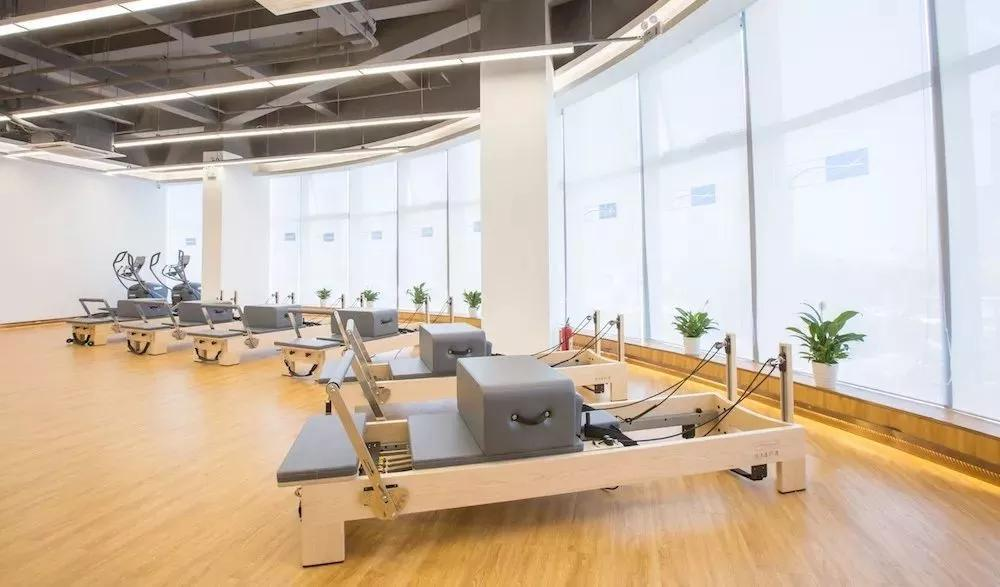 Sino British Academy How Did We Get Here Where We Are Going Pilates