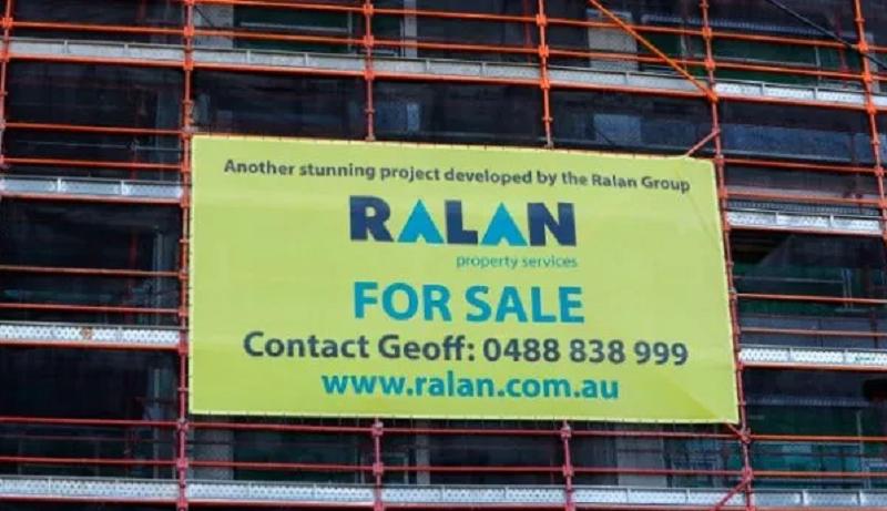 澳洲最大的私人开发商轰然倒台,数百名买家定金血本无归