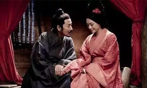 """历史上戚夫人被吕雉做成""""人彘"""",她的生命力真的那么顽强吗?"""