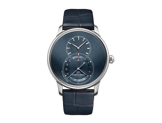 秒针大师,雅克德罗手表究竟有何特别的工艺?