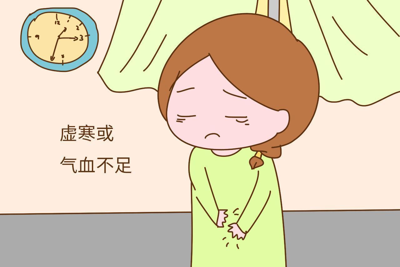若你经常有眼睛干涩、失眠健忘等症状,可能是气血余额不足了!