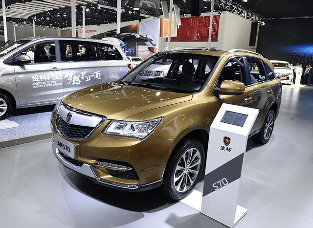为什么对原创寄予厚望的国产车销量为零,中国人真的不懂货吗?
