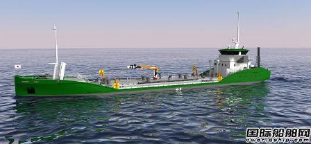 将建造世界首艘零排放油船~日本船企联手开发零排放电动船
