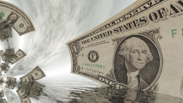 全球货币竞相贬值,中国买家持续撤离加拿大,万亿美元将流入中国