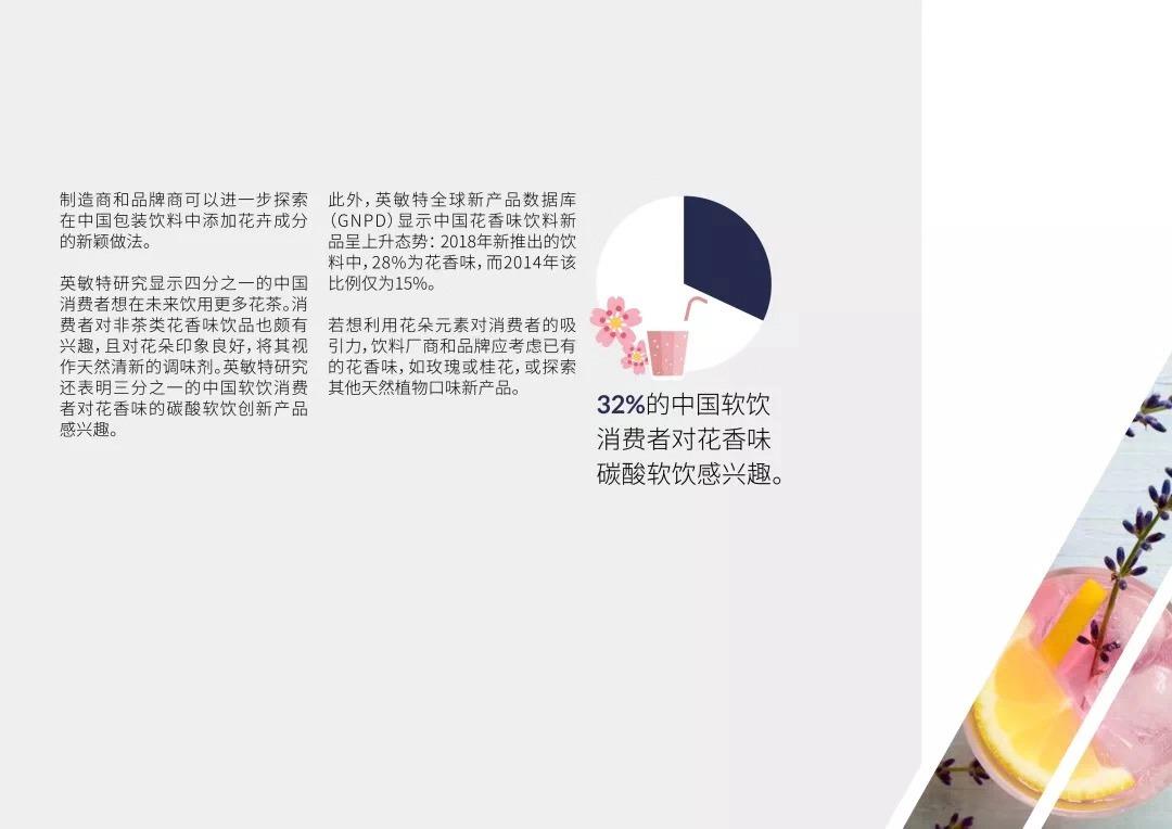 英敏特最新《亚太区食品与饮料趋势概览》发布,揭秘时食趋势!