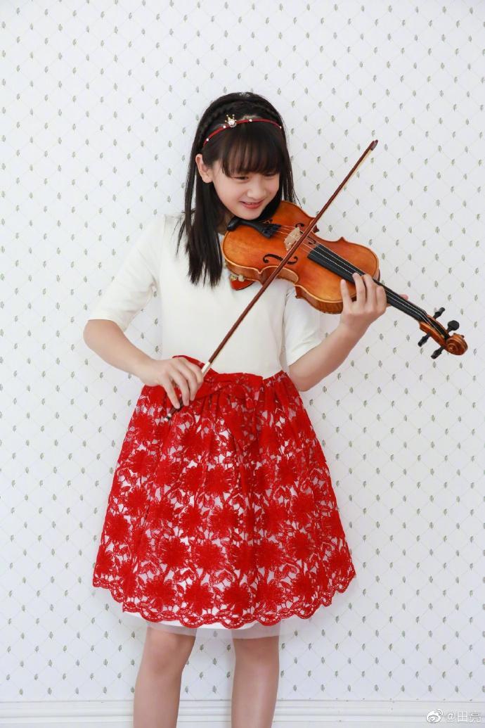 森碟拉小提琴