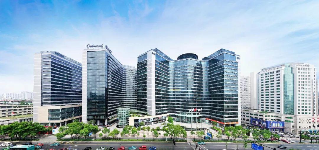 十年黄龙 王者依然 | 杭州商务地标炼成史